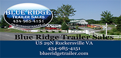 Blue Ridge Trailer Sales - Ruckersville, VA