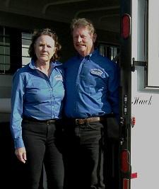 Rob & Donna Martin